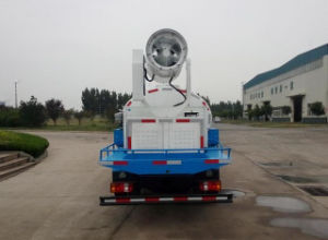 Multi Function Dust Suppression Truck pictures & photos