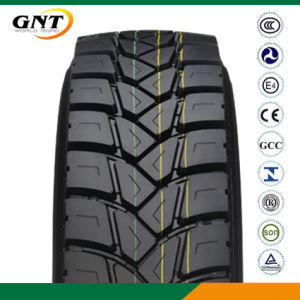 Gnt 295/80r22.5 Truck Tyre Radial Tire pictures & photos