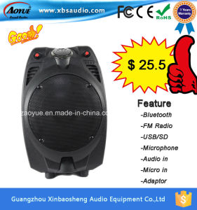 Best Price Active Power Sound Speaker with Bluetooth
