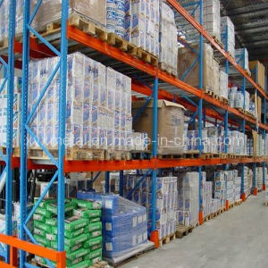 Distribution Center Systems Warehouse Pallet Storage Rack pictures & photos