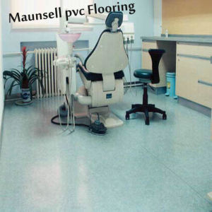 Top Quality Vinyl Hospital Flooring pictures & photos