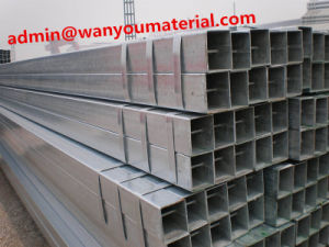 Square Steel Pipe - Square Stainless Pipe.