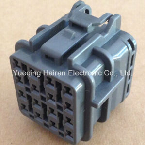 Yazaki Connector Housing with Holder 7123-7564-40 pictures & photos