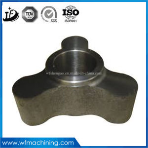 OEM Aluminum Alloy High Pressure Die Casting Parts with Anodizing Surface Treatment pictures & photos