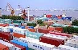 LCL Customs Clearance Warehouse and Inland Truck to Toronto