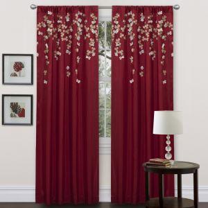 Print Blackout Window Curtain (C113401) pictures & photos