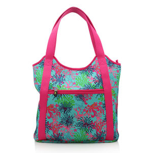 High Quality Neoprene Shopping Bags, Tote Bag for Ladies pictures & photos