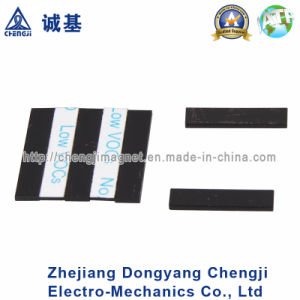 High Performance Rubber Neodymium/NdFeB Magnetic Sheet for Instruments&Meters