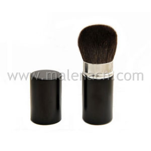 Retractable Kabuki Makeup Brush for Mineral Powder pictures & photos