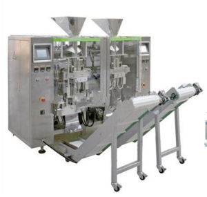 Twin Tube Packaging Machine (RZ422) pictures & photos