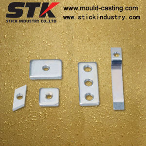 High Quality, Low Price Metal Precision Stamping Parts (STDD-0012) pictures & photos