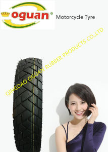 Best-Selling Motorcycle Tyre of 130/90-15 pictures & photos