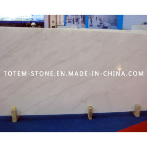 Cheap Price Natural White Marble Stone Slab for Floor Tile pictures & photos