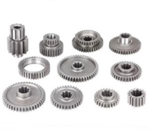 China Manufactory OEM Spur and Helical Gear