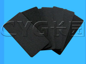 Electrical Conductive Foam of Black Polyethylene Foam pictures & photos