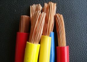 Halogen Free Electrical Wire Cable pictures & photos