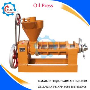 Cottonseed Oil Equipment Machine for Sale pictures & photos