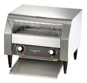 Electric Conveyor Toaster (ETT-450) pictures & photos