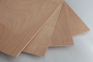 18mm Commercial Plywood Sheets Bintangor Veneer Fancy Plywood Waterproof Plywood pictures & photos
