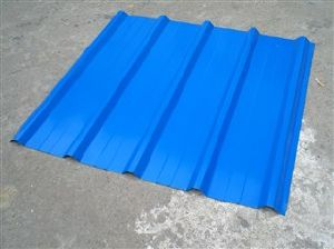 0.4mm/0.45mm/0.47mm/0.5mm Pre-Painted Galvanized Steel Roofing Sheet PPGI pictures & photos