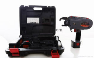 Battery Operated Power Tools Tr395 Automatic Rebar Tying Construction Hand Tools pictures & photos