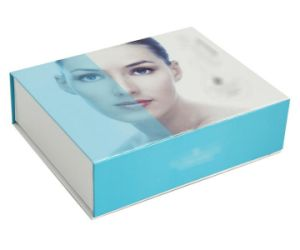 Printed Beauty Cosmetics Packaging Box pictures & photos
