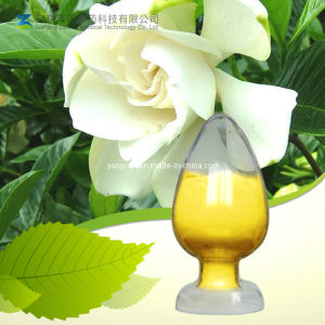 Natural Food Coloring Gardenia Yellow Pigment for Food pictures & photos