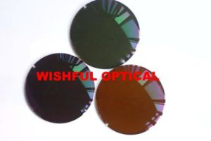 Cr39 1.499 Polarized Lens (80mm, 75mm, 73mm) pictures & photos
