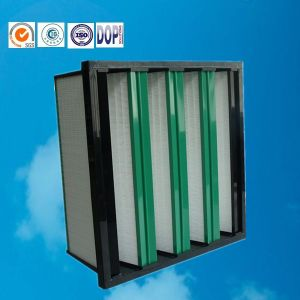 China Manufacturer Combined HEPA H13 Air Filter for Pharmaceutical pictures & photos