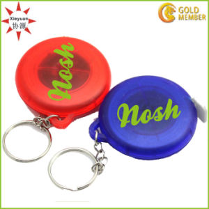 High Quality Plastic Ruler Keyholder for Gifts pictures & photos