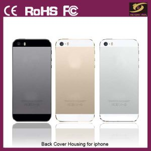 High-Imitated Mobile Phone Back Cover Housing for iPhone 5s
