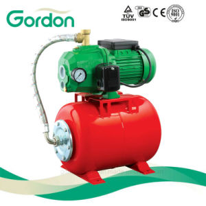 Irrigation Self-Priming Booster Jet Water Pump with Control Valve pictures & photos