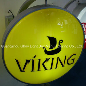 LED Lighting Display Sign Board Advertising pictures & photos
