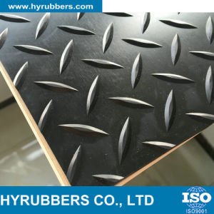 Anti-Slip Rubber Plate, Rubber Plates pictures & photos