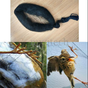 100% HDPE Agricultural Anti Bird Netting, Versatile Bird Exclusion Netting pictures & photos