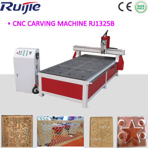 3 Axis CNC Router Machine Woodworking CNC pictures & photos