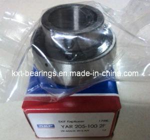 SKF Yar 205-100 2f Ball Bearing Insert Yar205- 2f, Yar206, Yar207, Yar208, Yar209, Yar210 pictures & photos