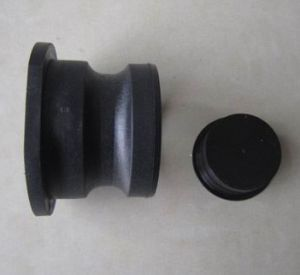 Short Coupling+Cap