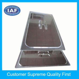 Clear PC Cover of Fast Delivery Cover Mould pictures & photos