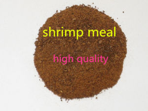 Feed Additive Shrimp Meal for Poultry with Competitive Price pictures & photos