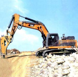 Nine Blasting Mining Equipment pictures & photos