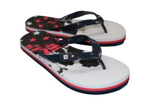 Unisex EVA Flip Flop Slipper pictures & photos