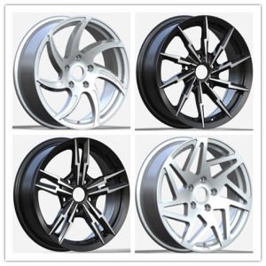 Cool Fashion Auto Alloy Wheel Rim pictures & photos