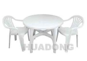 Plastic Table and Chair Injection Moulds