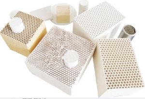 Honeycomb Ceramic for Heater Gas Accumulator 150*150*100mm pictures & photos