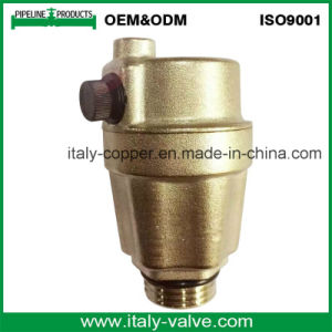 Ce Certified Quality Guarantee Brass Air Vent Ball Valve (IC-3067) pictures & photos