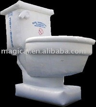 Inflatable Nightstool Model for Bathroom Advertising (MIC-519) pictures & photos