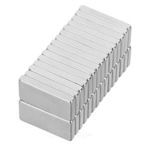 China N38 Neodymium Block Magnet Cheap Sale pictures & photos