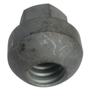 Forged Fittings for Mining Equipment pictures & photos