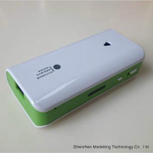 Mobile Charger, Mobile Power Bank for Business Gift pictures & photos